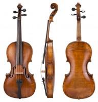 Schweitzer - Violin - 4/4