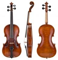 Mingazzi - Violin - 4/4
