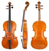 Bittner - Violin - 4/4