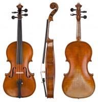 Rentius Bechini - Violin - 4/4