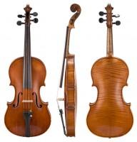 Mougenot Violin 4/4
