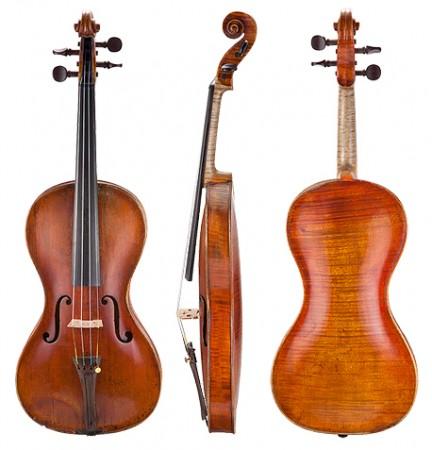 Moshau - Violin - 4/4