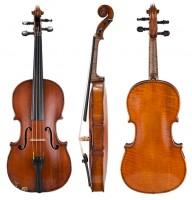 Salzard - Violin - 4/4