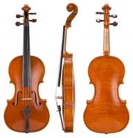 Prier Violin 4/4