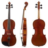 Czech Strad Copy Violin