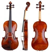 Stopka, Wladek - 4/4 - Violin