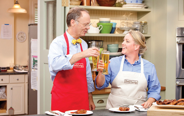 What Happened To Christopher Kimball From America S Test Kitchen
