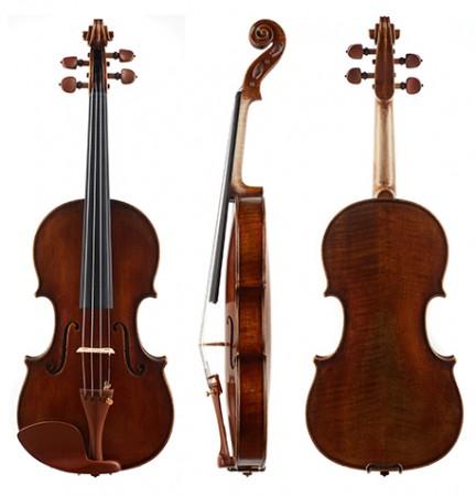 Edel Strasse Violin