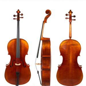 Revelle cello