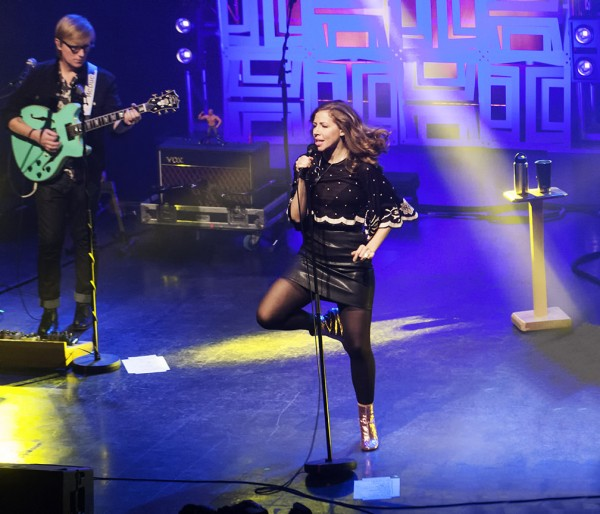 Lake Street Dive at House of Blues